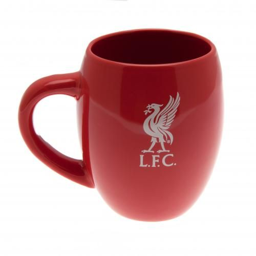 Liverpool Fc Tea Tub Mug Lfc Merchandise Gifts Shop